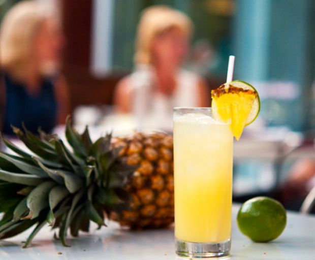 tepache, cocktail, summer drink, summer cocktail, fruity cocktails