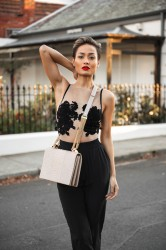 How To Style A Bodysuit For Summer