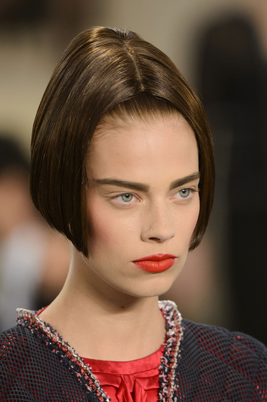 How To Modernise 1970s Beauty Trends
