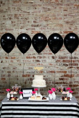 7 Bridal Shower Decor Ideas
