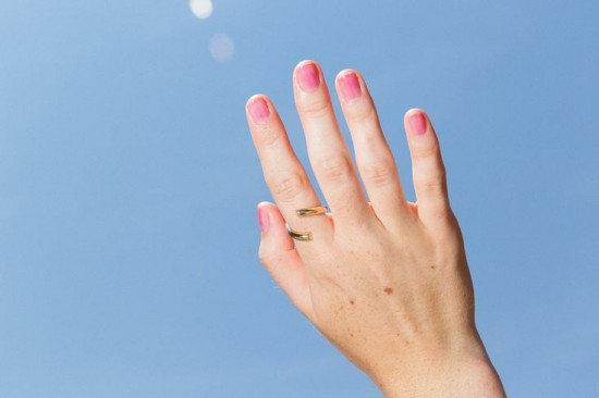 5 Low-Maintenance Manicure Ideas