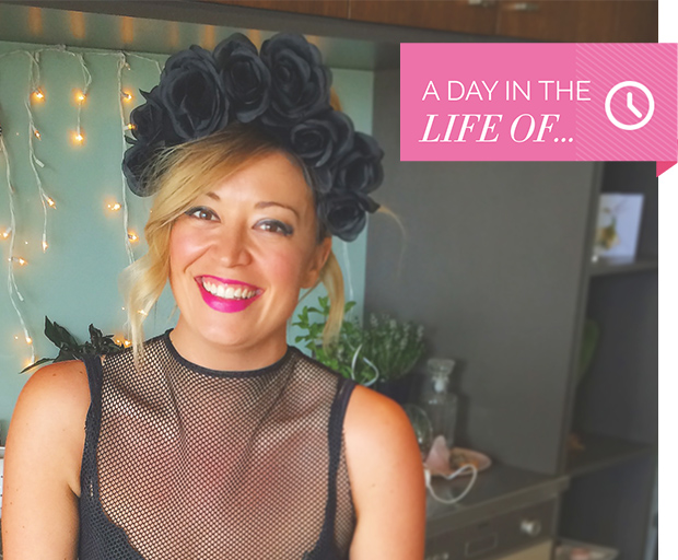 a day in the life, recipes, food blogger, inspirational women, career development, career advice,