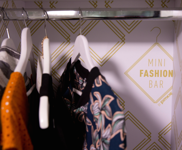 mini fashion bar