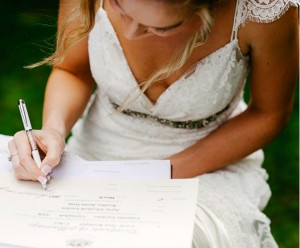 marital traditions, feminism, maiden name