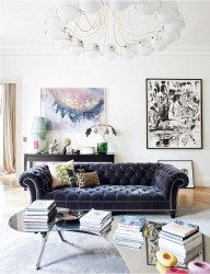 The Do's and Dont's of Interior Design