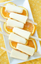 Delicious Summer Popsicle Ideas