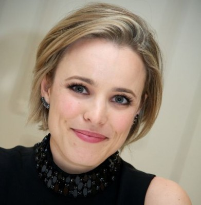 Get The Look: Rachel McAdams' 90s Inspired Bob