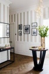 Interior Design Trend: Modern Wallpaper