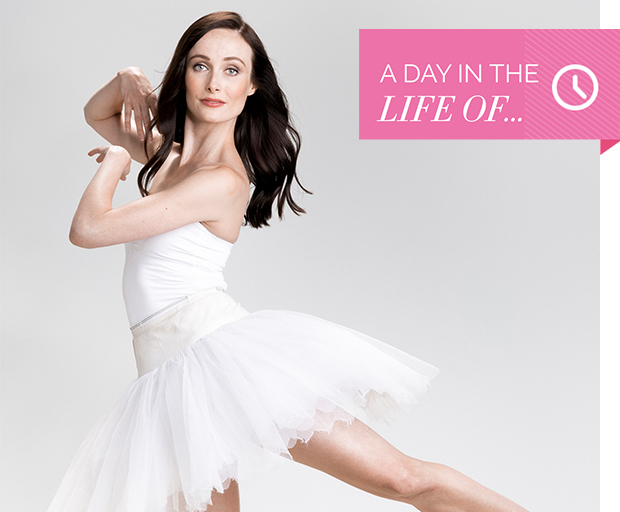 A Day In The Life Of, Inspirational Women, Career Development, Career Advice, Life Advice, Ballet, Theatre, Performance, Talent