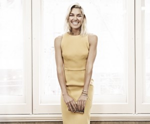 Ashley Hart, Melbourne, Melbourne Fashion Week, Interview, Shopping, Fashion, Health