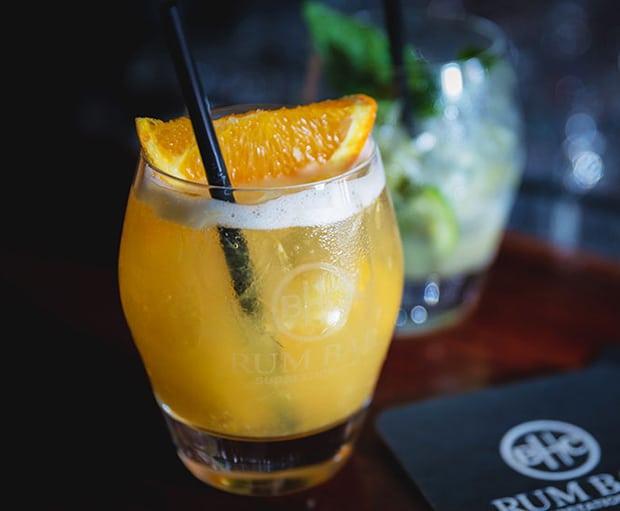 rum, rum punch, cocktail ideas, cocktail recipe, TGIF, happy hour, rum cocktail