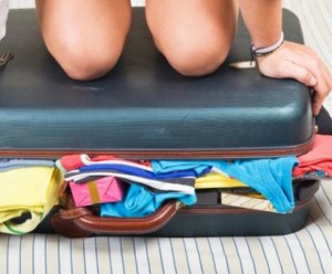 7 Things Not To Pack While Travelling
