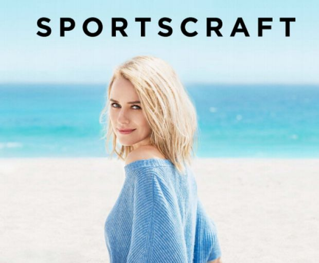 Sportscraft Collaborates With Naomi Watts For Spring