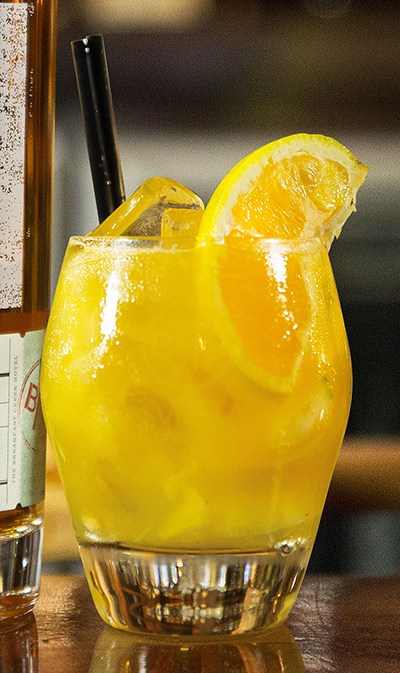 TGIF: Rum Punch Recipe