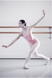 Inspirational Women, A Day In The Life Of, Career Development, Career Advice, Ballet, Performance, Talent, Theatre