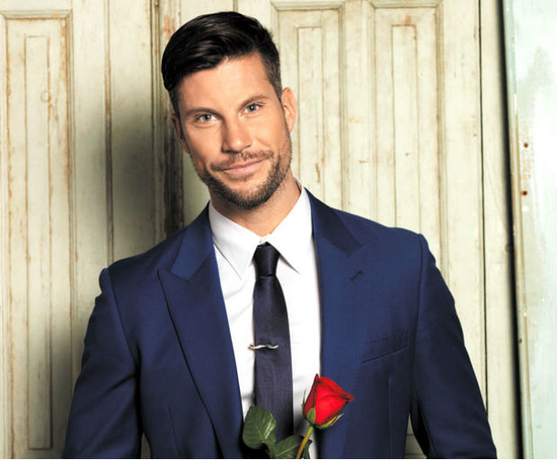 dating, reality TV, The Bachelor Australia, Sam Wood