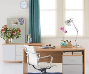 interior design, workspace, home office, decorating, tips, DIY