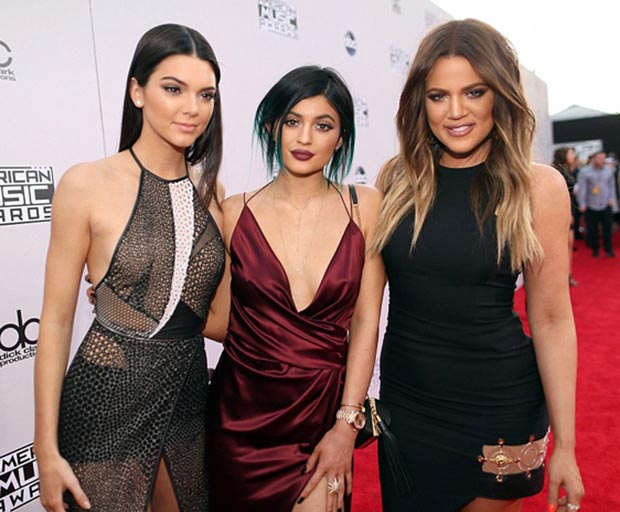 John Brown, Kardashians, Kylie Jenner, Kim Kardashian, Reporter storms off set, Keeping Up With The Kardashians