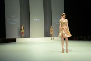 Paul Hunt, Paris style, fashion, Australian fashion designers, Mercedes-Benz Fashion Festival Brisbane