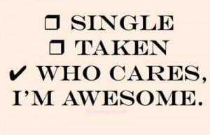 relationship, single, love, alpha-female, break-up, couple