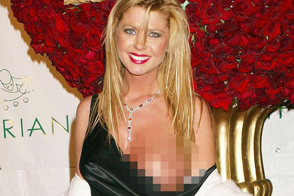 Hollywood's Most Epic Wardrobe Malfunctions