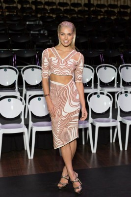 Melbourne Fashion Week Trend Report