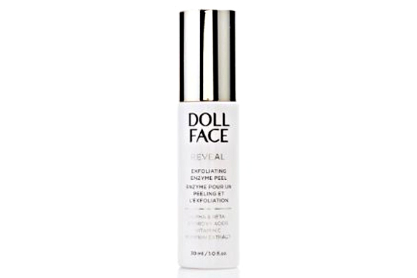 Doll-face-enzyme-peel