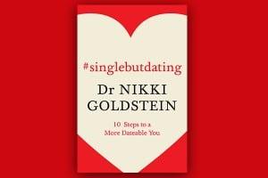 sex, dating, self-help book, Dr Nikki Goldstein