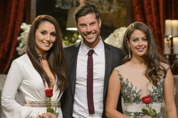 dating, love, reality TV, The Bachelor Australia