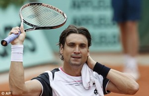 US Open, Novak Djokavic, Victoria Milan, tennis, sexual fantasies, sexiest list