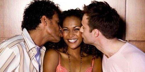 Polygamy dating australian