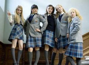 Boarding School, Experiences, Girls, Soap Box, Memories, Fun