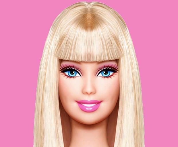 Barbie-hero