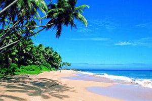 beach, summer, sunshine, travel, relaxation, vacation