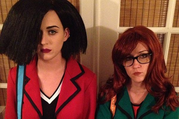 Halloween, costumes, feminist, fun, party, feminism