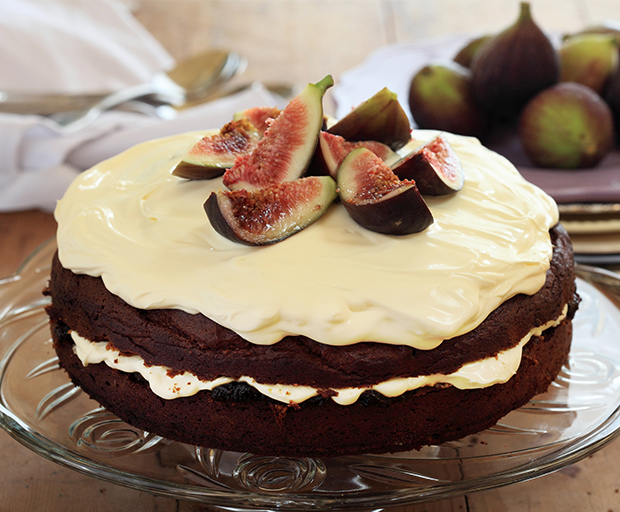 recipe, baking recipe, cake recipe, Maggie Beer, cook