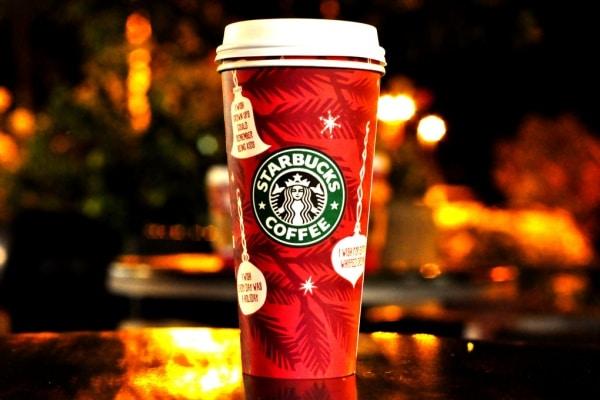 Starbucks, red cups, Christmas cups, Christmas, holiday season, Christianity