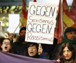 rape, sexual violence, Cologne, Angela Merken, Germany, refugees