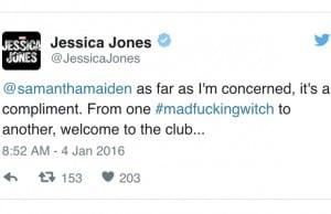 Jamie Briggs, Jessica Jones, Peter Dutton, sexism, chauvinism