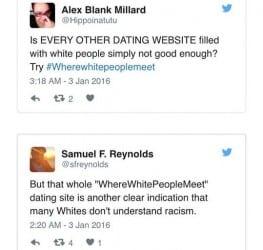 dating, online dating, racism, Utah, wherewhitepeoplemeet.com, segregation