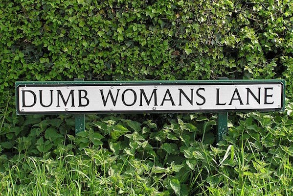 dumb_womans_lane