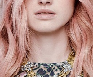 16 Ways To Cinch Rose Gold Hair