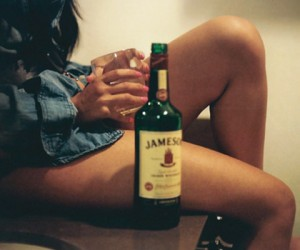 Why I Drank While I Was Pregnant
