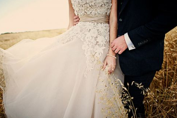 Have we become so consumed by the wedding we've forgotten the marriage altogether?
