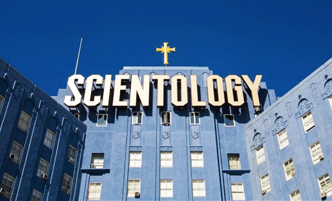 That Time I Accidentally Went To Scientology School