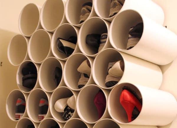 shoe-storage
