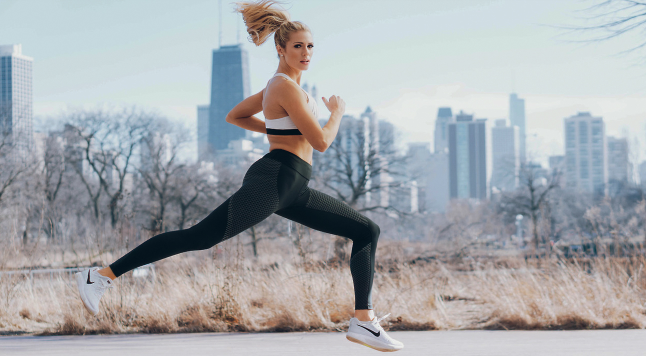 Does Exercise Increase Your Sex Drive?