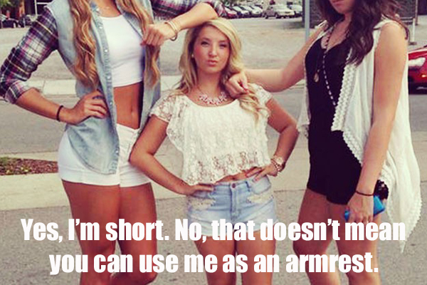 18 Problems only Women with Big Feet can Understand