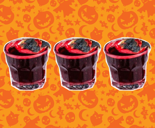 16 Ghoulishly Good Shots You Need To Make This Halloween