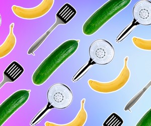 8 Household Items You Never Knew Doubled As Sex Toys
